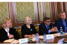 Делегация Республики Кипр посетила Новосибирскую область