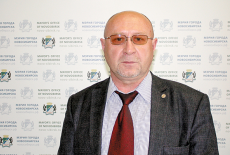 Александр Гаравский
