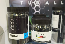 OCSiAl запустил крупнейшее в мире производство графеновых нанотрубок в Новосибирске