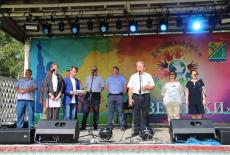 Триста человек приняли участие в форуме «Земляки»