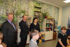 Кыштовский район получит средства на строительство жилья по программе комплексного развития сельских территорий