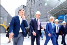 Губернатор рассмотрел ряд мер по улучшению экологической ситуации в Искитиме и модернизации тепловых сетей города