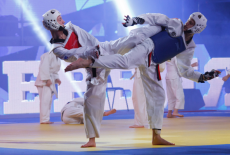 Международный турнир по единоборствам «Кубок Дружбы» собрал 7,5 тысяч зрителей