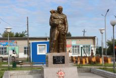 В Куйбышевском районе открылось новое общественное пространство, благоустроенное по проекту «Формирование комфортной городской среды»