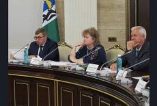 Проект региональной программы комплексного развития сельских территорий будет подготовлен до начала октября