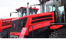 Тракторы и комбайны с цифровыми системами закупили аграрии региона