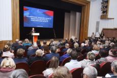 Более 3,5 тысяч работников культуры Новосибирской области повысят квалификацию в рамках нацпроекта