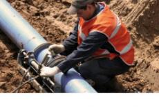 Более 6,2 км водопроводных сетей Колывани будет отремонтировано в 2018 году