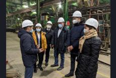 Благодаря нацпроекту на новосибирских предприятиях внедряется бережливое производство
