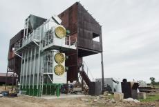 Андрей Травников: В Новосибирской области налажена переработка всех основных видов агросырья