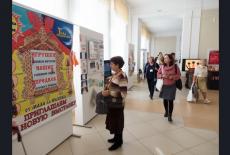 Первый Международный фестиваль «Музей для людей» стартовал в Новосибирской области