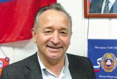 Анатолий Петрунин
