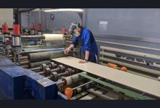 Нацпроект «Производительность труда» позволил новосибирскому предприятию в 1,5 раза увеличить объем выпускаемой продукции