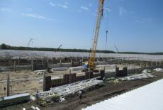 Крупнейший производитель свинины в НСО завершает строительство новых мощностей при поддержке РСХБ