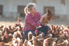 РСХБ удвоил финансовую поддержку российских экспортеров мяса птицы