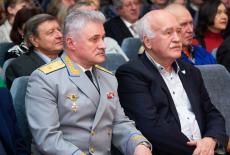Советские воины-афганцы в Новосибирске: «Мы не были оккупантами»