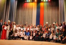 Молодежный межнациональный форум «Многонациональная Сибирь» пройдет в Новосибирской области