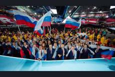 Новосибирцы выиграли медали Мирового чемпионата по профессиональному мастерству WorldSkills