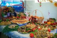 Выставка достижений агропромышленного комплекса Новосибирской области