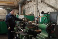 Увеличить поставки ферросплавных электропечей из Новосибирской области в регионы позволит областная господдержка