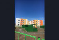 Около трех тысяч новых мест в детских садах будут созданы в Новосибирской области до конца года