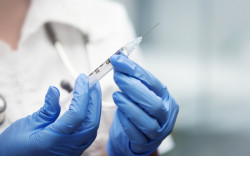 Минздрав региона: Поставка полиомиелитной вакцины на территорию Новосибирской области ожидается в ближайшее время