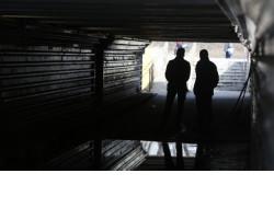 Минтранс региона: капитальные сооружения установят в подземных переходах г. Оби до конца лета