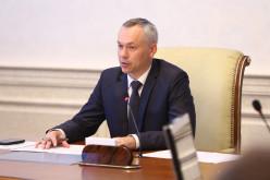 Андрей Травников поручил обезопасить места скопления грунтовых вод