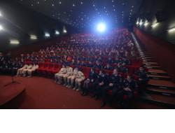 Правительство региона одобрило снятие ограничений работы театров и спортивных сооружений
