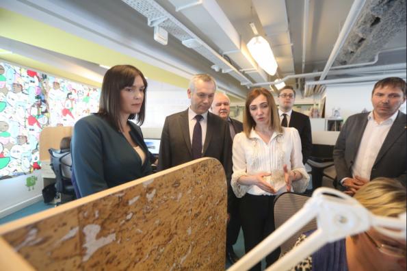 Поддержка малого и среднего бизнеса в регионе будет активизирована