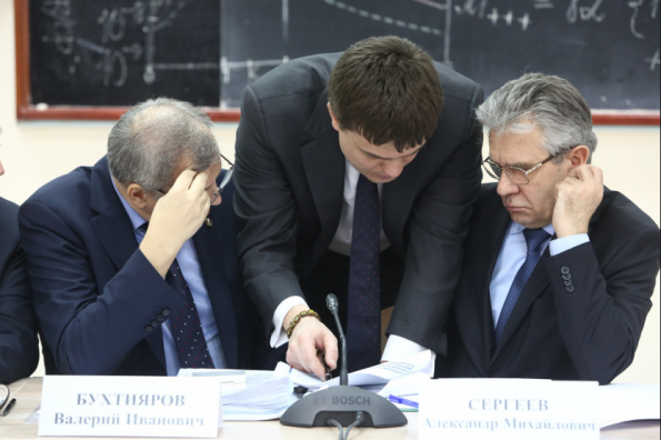 Новосибирский научный центр получит новый импульс к развитию