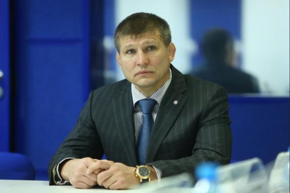 Представлена программа первого международного форума КУБИС в Новосибирской области