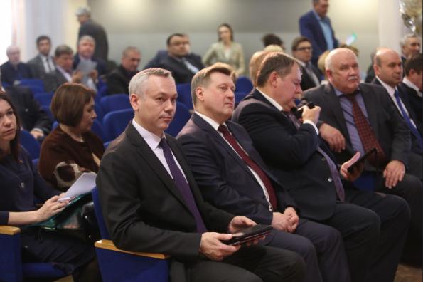 Межрегиональная ассоциация руководителей предприятий примет участие в разработке Стратегии-2030