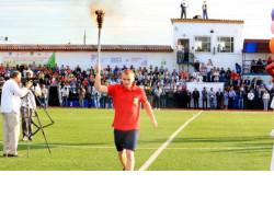 Искитим примет финал XXXV летних сельских спортивных игр Новосибирской области