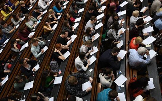 Новосибирцы смогут принять участие в масштабной акции «Тотальный диктант»