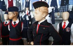16 тысяч детей из многодетных семей Новосибирской области получили выплату на школьную форму