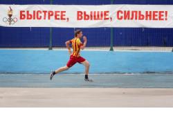 Новосибирские школьники сдадут нормативы ГТО