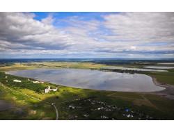Пять объектов «Озерного кластера» Новосибирской области будут введены в эксплуатацию в 2018 году