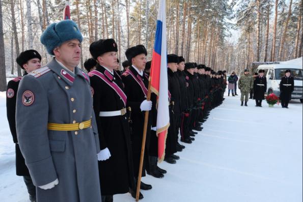 Памятник Неизвестному Солдату по проекту новосибирской студентки открылся в регионе