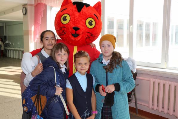 Обновленная программа «Будь здоров!» научит новосибирских школьников заботиться о здоровье