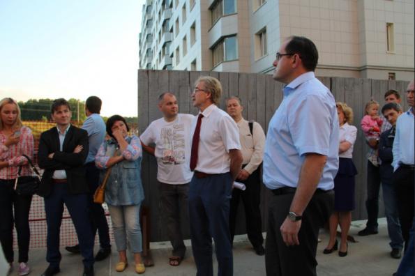 Минтранс региона: проект строительства дороги №12 в Кольцово будет скорректирован
