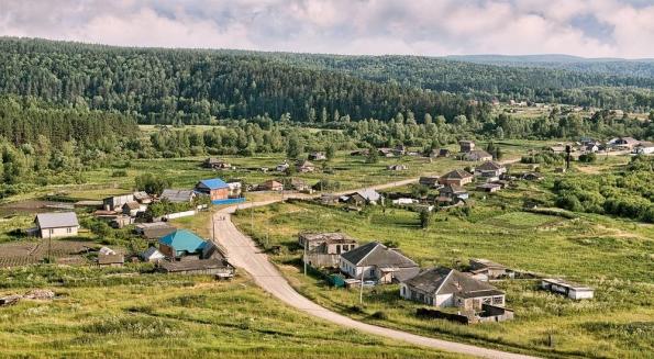 Д. Новососедово, Искитимский район