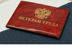 Ветераны труда Новосибирской области смогут получать ежемесячную денежную выплату на всей территории РФ