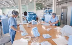 Медицинская отрасль станет одним из главных векторов развития промышленности региона