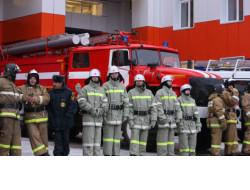 Около 170 млн рублей направлено на профилактику и тушение лесных пожаров в Новосибирской области