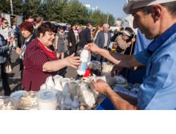 Новосибирцев приглашают посетить областную ярмарку «Новопокровская»