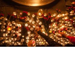 Акция «Свеча памяти» пройдет в Новосибирской области накануне Дня Победы