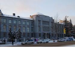 Новосибирский художественный музей устроил акцию для женщин в честь 8 Марта