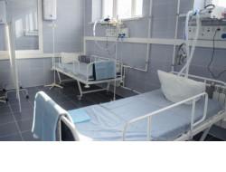 Минздрав региона поддерживает необходимый коечный резерв в коронавирусных госпиталях