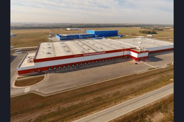 Новосибирские производители получат новые возможности представить свои товары на полках сети «Пятёрочка»